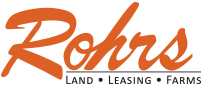 Rohrs Farms Logo